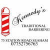 Kennedy's Traditional Barbering