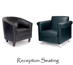 Reception Seating