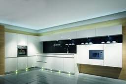 Kitchen installation in Weybridge-Surrey