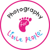 Photography for Little People by Carolina