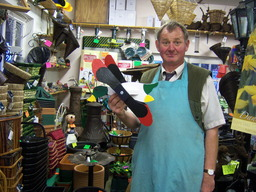 We sell Flying Ducks Etc, more on web site