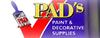 Paint & Decorative Supplies Ltd
