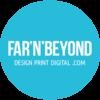 Far'n'beyond Design Print Digital