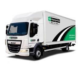 Box truck hire
