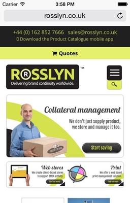 Rosslyn Mobile