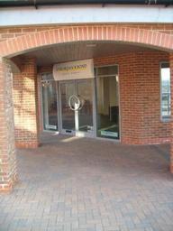 Grange Park Office Tel: 01604 766007