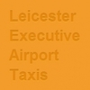 Leicester Executive Airport Taxis