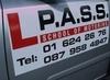 PASS School of Motoring