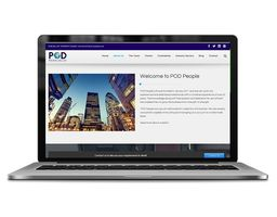 POD People Website
