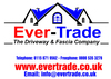 Ever trade the driveway and fascia company