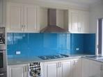 kitchen splash back