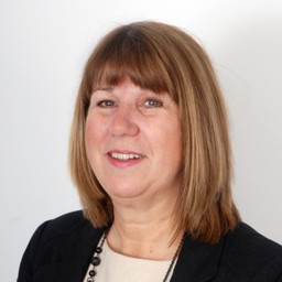 Susan Bradley - Lettings & Property Manager