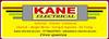 Kane Electrical