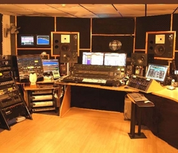 ukmastering mix room