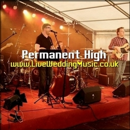 Permanent High - www Liveweddingmusic Co Uk