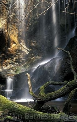 0024 Routin Lynn Waterfall