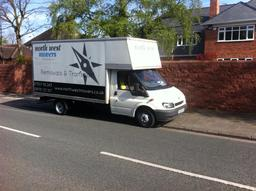 removal firm manchester
