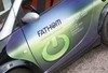 Fathom IT Ltd