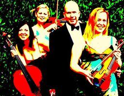 The Wigornia String Quartet