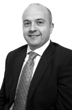 Russell Cairns  - Lettings Manager