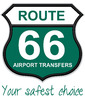 Route 66 Airport Transfers