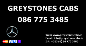 Greystones Cabs