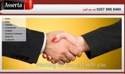 Webpage Handshake