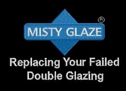 Misty Glaze Clothes Logo