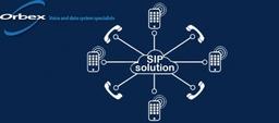 Orbex SIP Solution