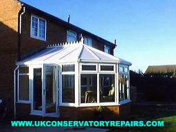CONSERVATORY CONSTRUCTION & REPAIR SOUTH SHIELDS