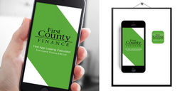 First County Finance Mobile App