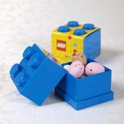 Lego Wedding Favour Box