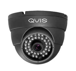 QVIS CCTV Camera - 600TVL Eyeball