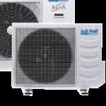 Cellar Cooling Unit