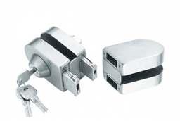 Glass Door Lock Eli 041