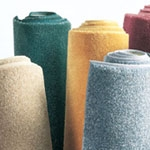 Carpeting Rolls