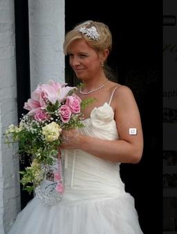 Birmingham Wedding Photographer Lickey hotel