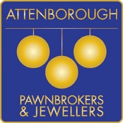 Attenborough Jewellers & Pawnbrokers Company Logo