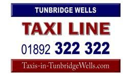 Tunbridge wells taxi company