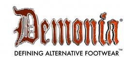 Demonia Logo