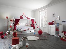 Children's Themed Bed