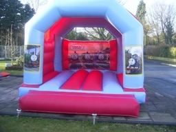 Thomas Tank Castle 12 X 14 From £50