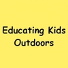 Educating Kids Outdoors