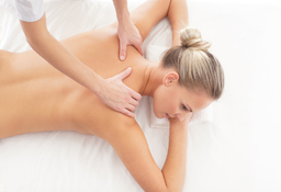 Full Body Massage Therapy