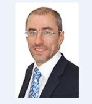 Tony Hurst - Partner