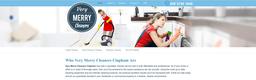 VMC Clapham website screenshot