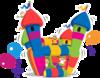 abc adventure bouncy castles