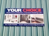 Your Choice (Bathrooms, Kitchens and Central Heating Ltd)