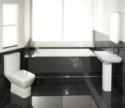 Rak Bathroom Suite