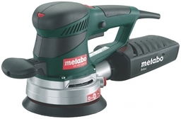Metabo Sxe450 sander & abrasives